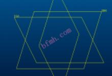 creo/preo将默认背景颜色改成野火版经典深蓝色的有效方法-北方门户