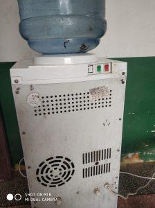 检修家用饮水机往外冒水经验分享-北方门户